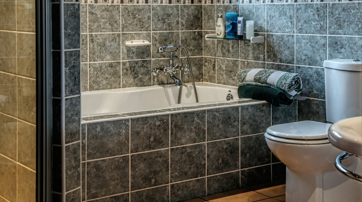 bathroom remodeling NEPA